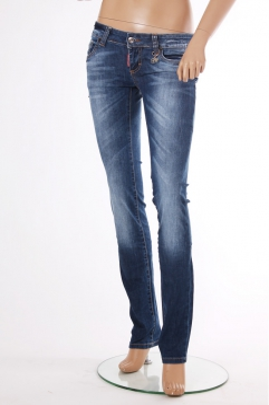 Осенние джинсы Dsquared