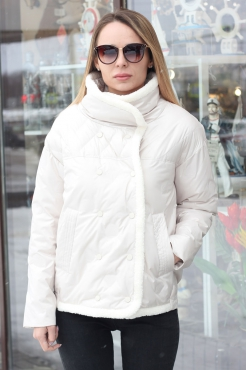 Зимний пуховик аляска Во тарун в Москве